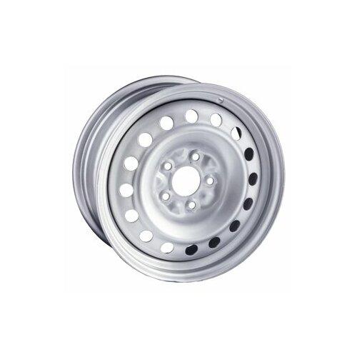 Фото - Колесный диск Trebl 9327 6.5x16/5x115 D70.3 ET41 Silver trebl 8265 trebl 7x17 5x114 3 d67 1 et41 silver