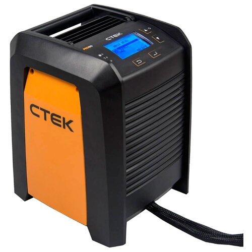 Зарядное устройство CTEK PRO60 черный/желтый
