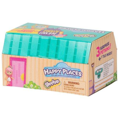 Игровой набор Moose Happy Places 56667, Игровые наборы и фигурки  - купить со скидкой
