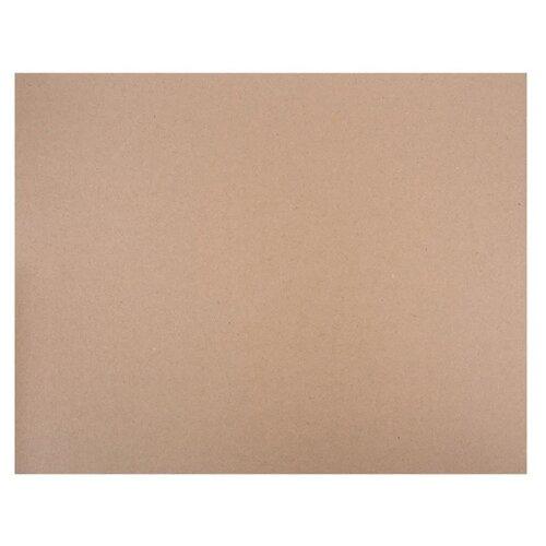 Картон для художественных работ 300х400 1010г/м Арт-Техника 21216 3 шт.