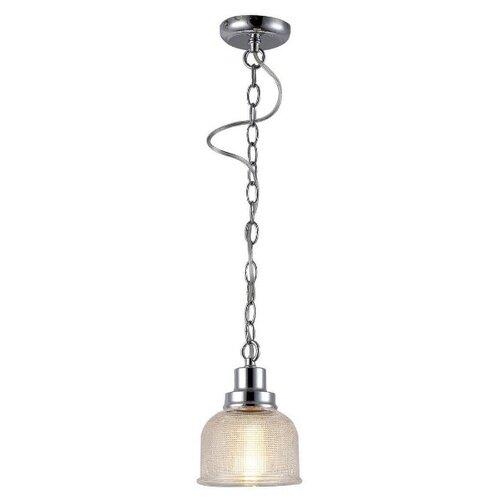 Фото - Потолочный светильник Arte Lamp Ricardo A9186SP-1CC, 40 Вт бра arte lamp ricardo a9186ap 1cc