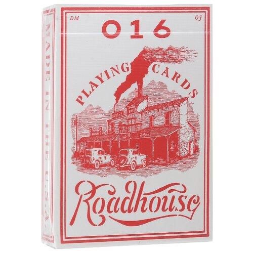 Карты для покера Ellusionist Roadhouse