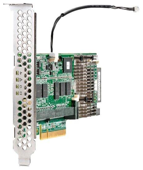 SAS/SATA RAID контроллер HP 820834-B21