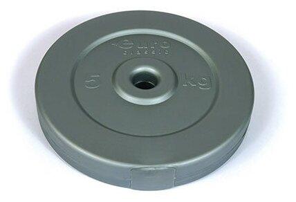 Диск Euro classic виниловый 5 кг