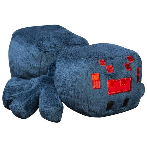 Мягкая игрушка Minecraft: Happy Explorer Cave Spider (18 см)