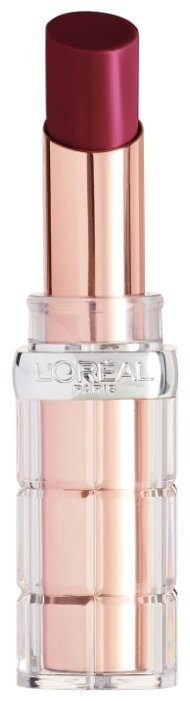L'Oreal Paris Color Riche Plump and shine помада для губ, визуально увеличивающая объем