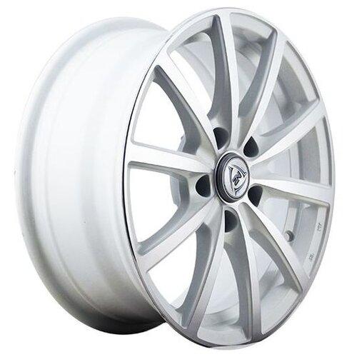 Фото - Колесный диск NZ Wheels F-50 6.5x16/5x114.3 D67.1 ET38 SF+W колесный диск nz wheels f 57 6 5x16 5x114 3 d67 1 et38 sf