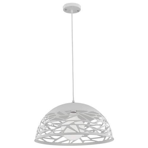 Светильник Arte Lamp Nido A3816SP-1WH, E27, 40 Вт