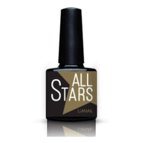 Купить Lianail верхнее покрытие All Stars Top для крепления страз 10 мл прозрачный