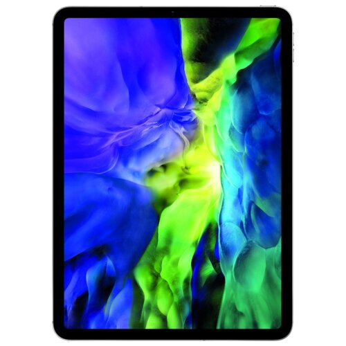Планшет Apple iPad Pro 11 (2020) 512Gb Wi-Fi + Cellular silver планшет