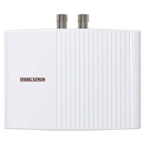 Проточный электрический водонагреватель Stiebel Eltron EIL 6 Premium, белый