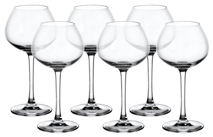 Eclat Набор бокалов Wine Emotions balloon L7590