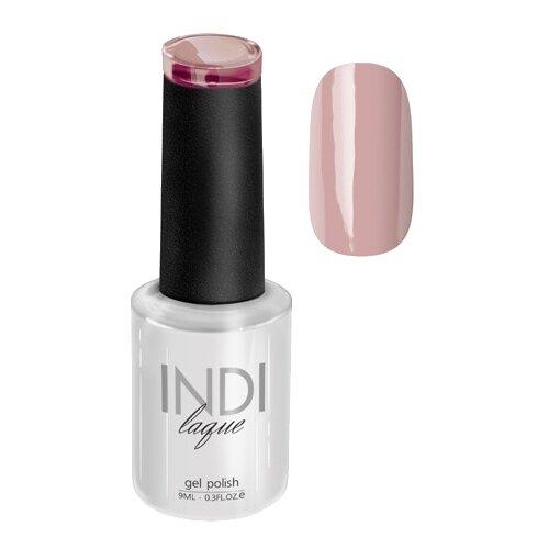 Купить Гель-лак для ногтей Runail Professional INDI laque классические оттенки, 9 мл, 3504