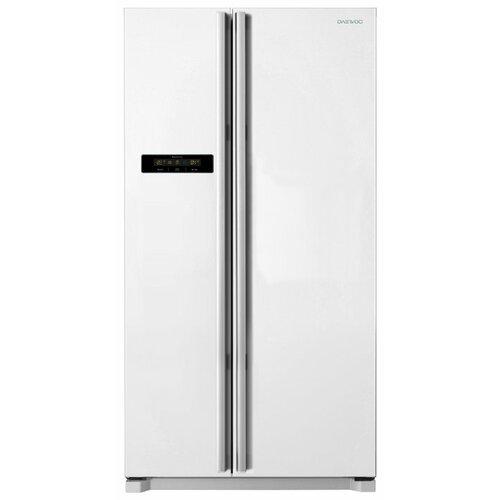 Холодильник Daewoo Electronics FRN-X22 B4CW холодильник daewoo fr 132aix серебристый