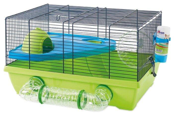 Клетка для грызунов SAVIC Izzy Metro 5064-5900 50х40х28 см