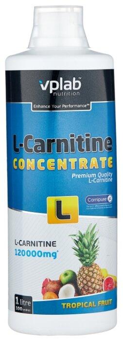Vplab L-карнитин концентрат (1000 мл)