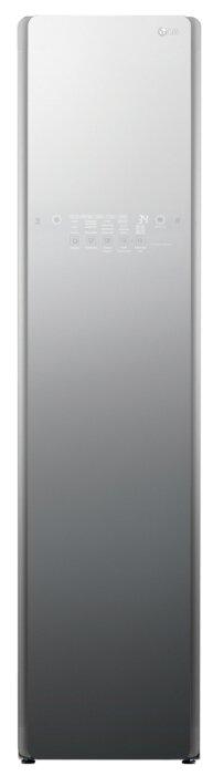 Паровой шкаф LG Styler S3MFC зеркальный