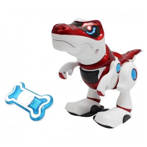 Купить Робот Teksta T-Rex белый/красный, Роботы и трансформеры
