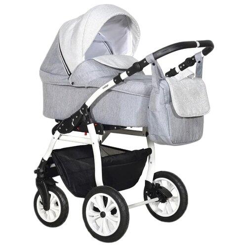Купить Универсальная коляска Indigo Charlotte'18 (2 в 1) CH34, Коляски