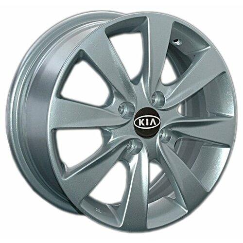 Фото - Колесный диск Replay KI79 6х15/4х100 D54.1 ET48, S колесный диск replay ki58 6х15 4х100 d54 1 et48