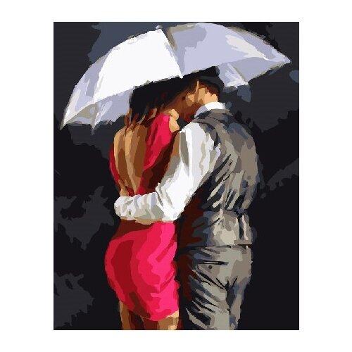 Купить ВанГогВоМне Картина по номерам Объятия , 40х50 см (ZX 21516), Картины по номерам и контурам