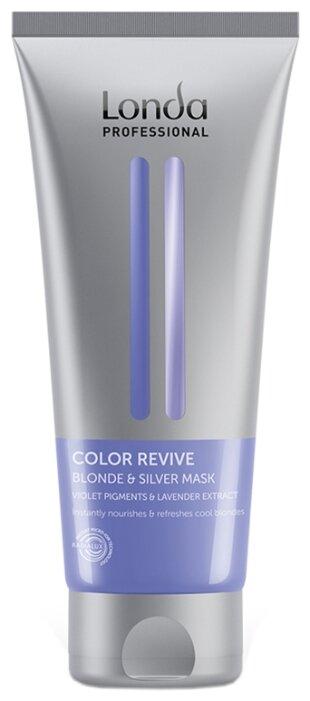 Londa Professional COLOR REVIVE Маска для волос для холодных и светлых оттенков