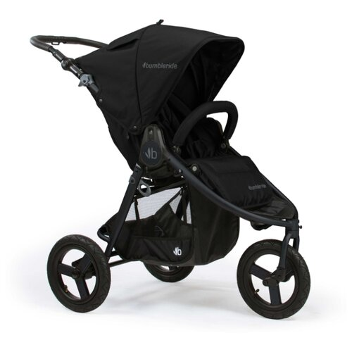 цена на Прогулочная коляска Bumbleride Indie matte black