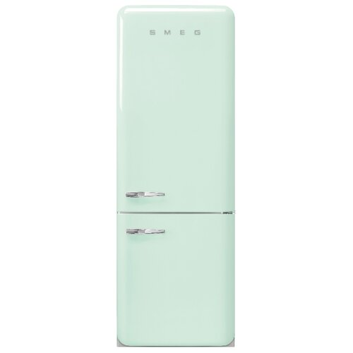 Холодильник smeg FAB38RPG двухкамерный холодильник smeg fa 8003 pos
