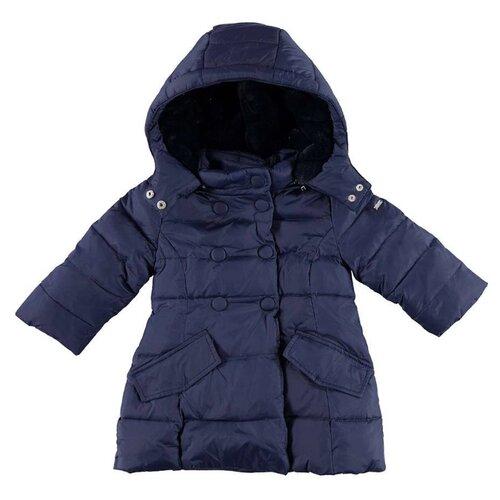 Купить Куртка Ido 4.V861.00 размер 104, синий, Куртки и пуховики