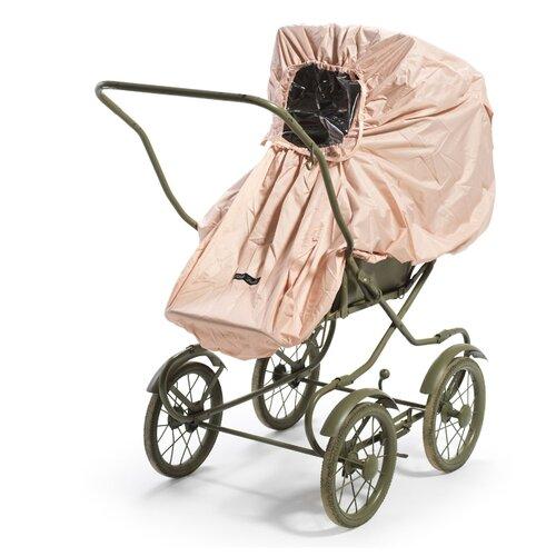 Купить Elodie дождевик Powder Pink розовый, Аксессуары для колясок и автокресел