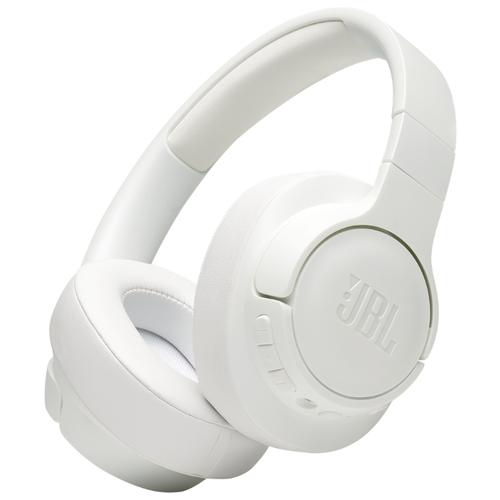 Беспроводные наушники JBL Tune 750BTNC white
