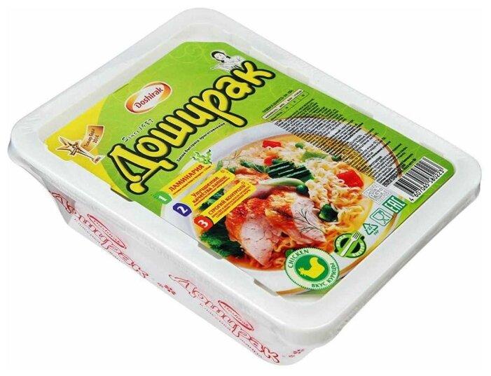 Doshirak Лапша со вкусом курицы 90 г