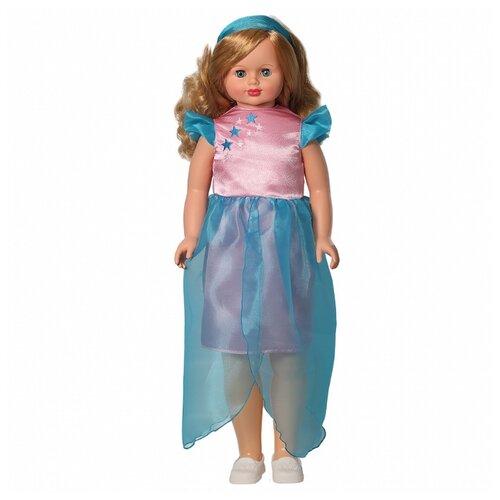 Фото - Интерактивная кукла Весна Снежана праздничная 1, 83 см, В3728/о весна кукла весна алла праздничная 1 35 см