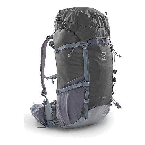 цена на Рюкзак BASK Nomad 60 M grey