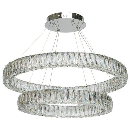 Светильник светодиодный CHIARO Гослар 498012202, LED, 68 Вт