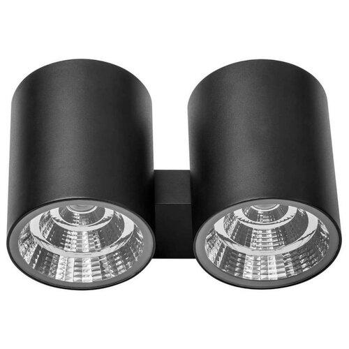 Lightstar Уличный настенный светильник Paro 372572 уличный светильник lightstar paro ls 362674