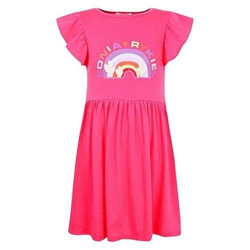 Платье Sonia Rykiel размер 92, розовый