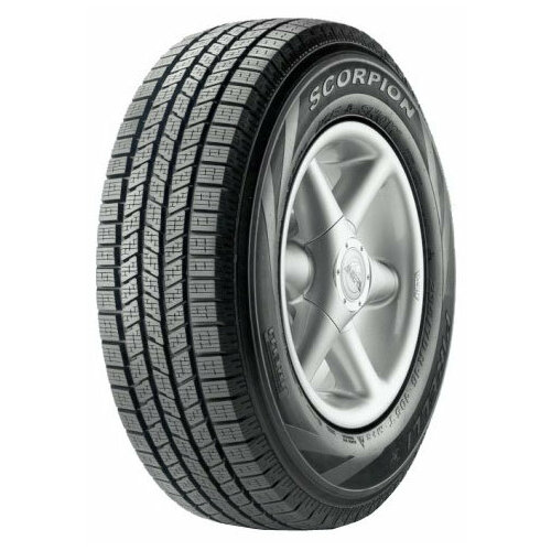 Автомобильная шина Pirelli Scorpion Ice&Snow 275/45 R20 110V зимняя