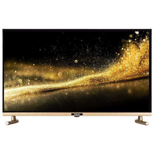 Фото - Телевизор BAFF 32 HTV-UTSr 32 (2019) золотистый/черный телевизор