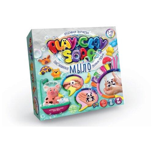 Купить Danko Toys Набор Пластилиновое мыло Набор 2 (PCS-01-02), Наборы для мыловарения
