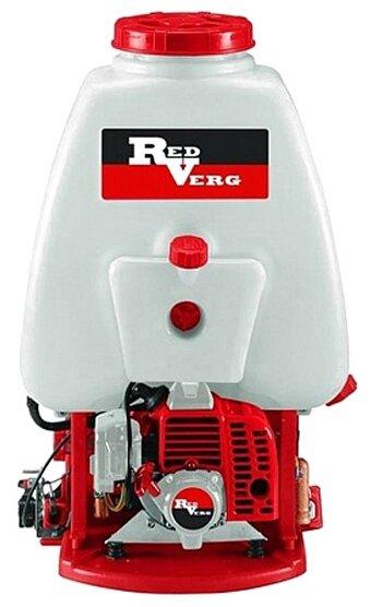 Бензиновый опрыскиватель RedVerg RD-S767A