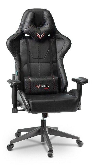 Компьютерное кресло Бюрократ VIKING 5 AERO игровое фото 1