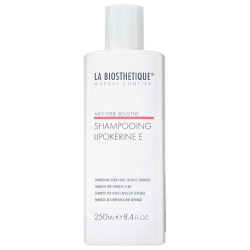 Фото - La Biosthetique шампунь Methode Sensitive Lipokerine E для чувствительной кожи головы 250 мл la biosthetique успокаивающий тоник для чувствительной кожи methode relaxante visalix doux 250 мл