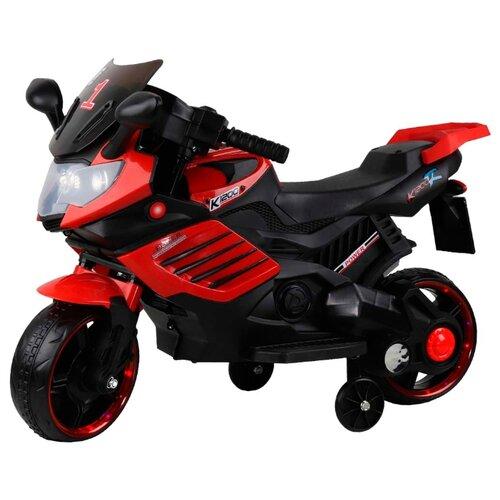 CITY-RIDE Мотоцикл CR051 красный