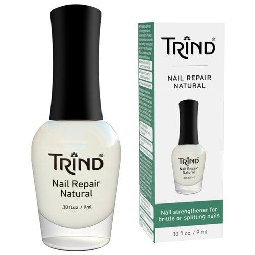 Купить Лак Trind Nail Repair Natural, 9 мл