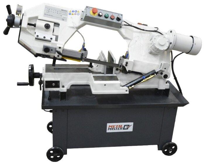 Ленточнопильный станок консольный Metal Master BSG-812 1500 Вт