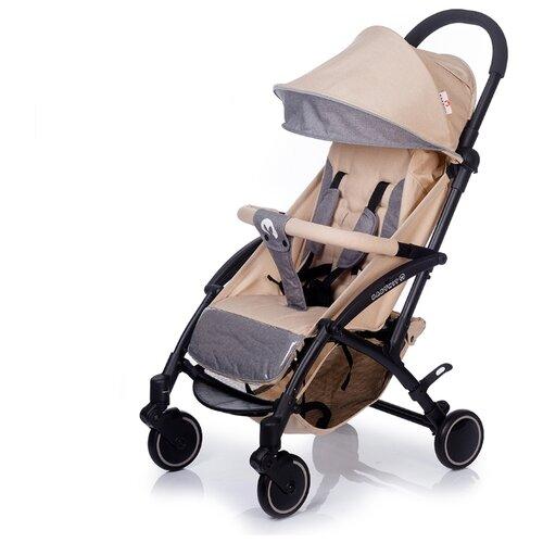 Купить Прогулочная коляска Babyhit Allure бежевый/серый, Коляски