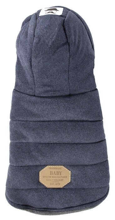 Куртка для собак Удачная покупка P0020 S