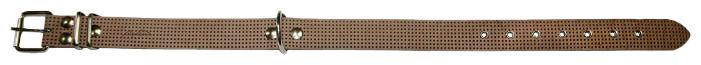 Ошейник Аркон Стандарт, тиснение F1 (о35ф) 52-70 см