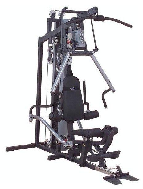Многофункциональный тренажер Body Solid G6B